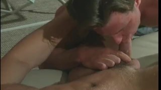 The Boys Next Door - Scene 1 Masturbating cumshot