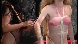 Transsexual Dynasty 4 - Scene 2