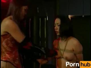 Asian Bondage Fantasies 4 - Scene 1