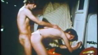 Bareback Riders - Scene 6