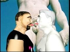 Gay Fun One 2 - Scene 1