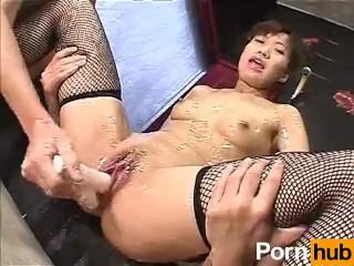 Kokeshi 10 - Scene 4