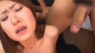 Kokeshi Cowgirl 12 - Scene 5