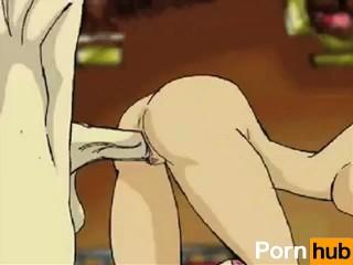 Hot shemale fucks female videos