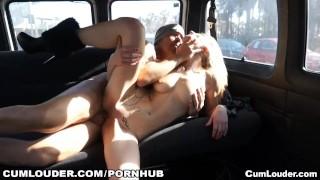 Money a wants and girl nasty fucking like horny for slut car doggystyle