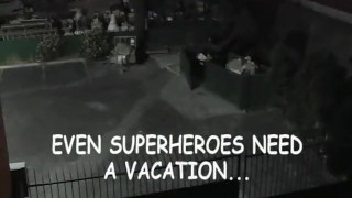 A Super Vacation - Scene 1