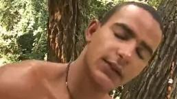 Capoeira 10 - Scene 3