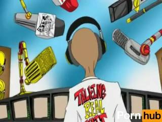 Talking Real Shit Radio XXX - Scene 1