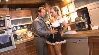 Naughty Spanish Maids - Scene 1