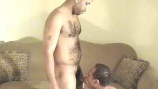 Just Fuck Dat Raw Ass 3 - Scene 1