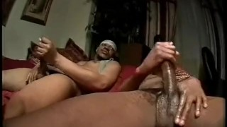 Redbones 67 - Scene 8 Gay massage