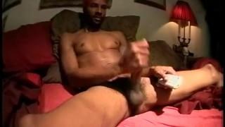 Redbones 67 - Scene 8 Cum cock