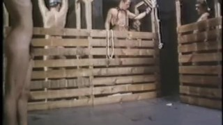Muscle Bound - Scene 2