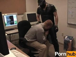 Office Boys - Scene 5