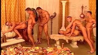 The Renato Bellagio Collection - Scene 3 Fingering straight