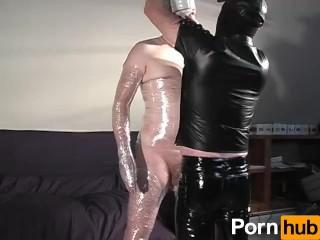 Milking The Mummy - Scene 1