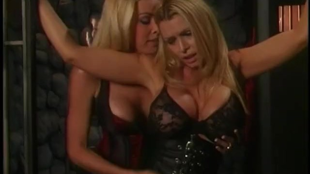 Nude pic of nicollette sheridan - Desires of a dominatrix 6 - scene 2