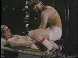 Muscle Bound - Scene 1
