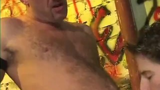 Hairy Hunks 2 - Scene 1
