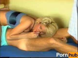 Virgin Heat - Scene 5