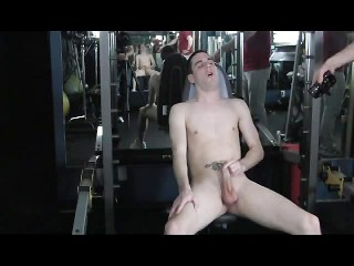 Hollywood Cum Suckers 4 - Scene 3