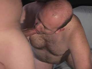 Leather Dawg - Scene 3