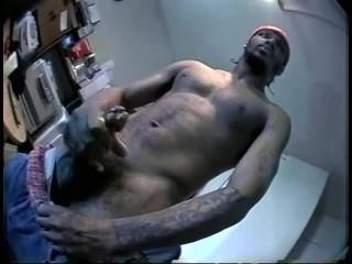 Hood Thug 8 - Scene 1