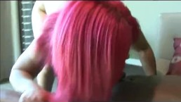 Nuttin Butt Pinky - Scene 2