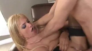 Double Teamed And Creamed 3 - Scene 2