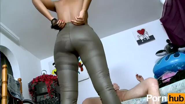 Best ass pornstar Black french slave has the nicest ass
