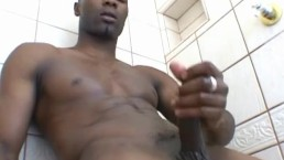 Jean Baptiste - Black Big Cock