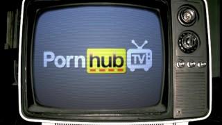 Pornhub TV with Kendall Karson at eXXXotica 2013 Homemade tits