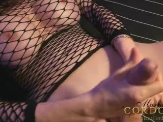 Mariana Cordobas Body suit
