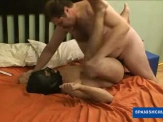 Master bear fucking his slave