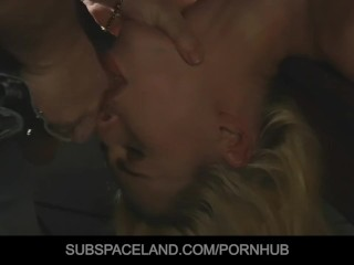 Erica Fontes whipped and fucked in submission