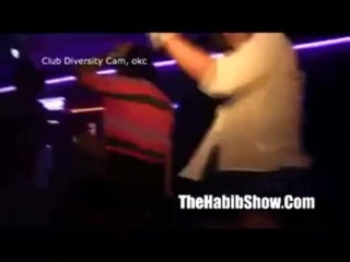 Twirk that ass at the hood club part 2