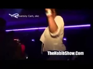 twirk that ass at the hood club part 2 of 2