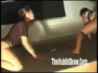 amatuer strippers shaking their ass and booty fuck