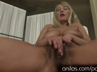 Southern Bbw Anal Vanessa Sweets Has Some Huge Tits And A Hairy Snatch Hd