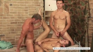 Up and  military zdenek jan czech patrik part twinks wanking