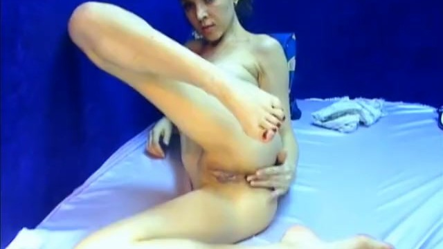 Fuck webcam free Slim russian babe fnger fucking