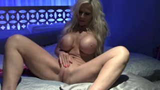 "BLONDE MILF ""ALL NEW"""