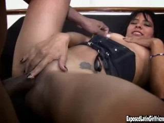 Yummy Girlfriend Got Her Pussy Licked And Nailed