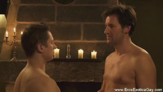 Techniques massage tantric exotic exotic gay