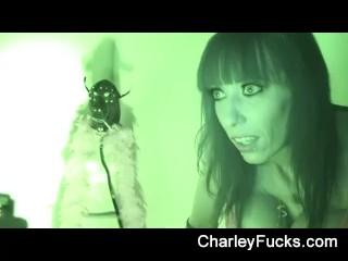 Smokey Fetish Big Boob Lesbians Charley Chase