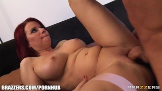 brunette prefer sex video