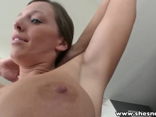 Sex Girlfriends Mom ShesNew Fat ass busty tattooed girlfriend fucked hard