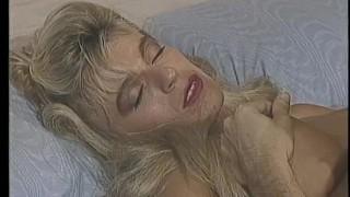 Bi Madness - Scene 2  fuck train big tits hairy blonde blowjob cumshot big dick bi kinky fmm fingering threesome pornhub.com pussy licking
