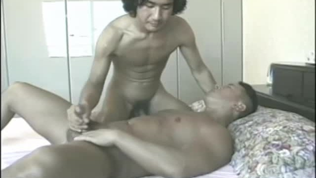 Free hardcore gay men pictures Dragon roll boys 2 - scene 3