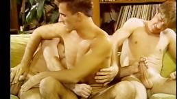 Unchainend Men - Scene 4